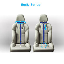 Load image into Gallery viewer, Adjustable Universal Pet  Car Seat  Belt