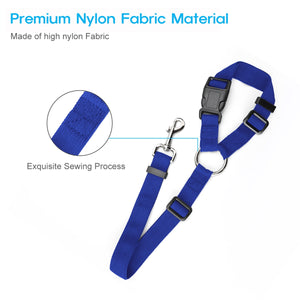 Adjustable Universal Pet  Car Seat  Belt