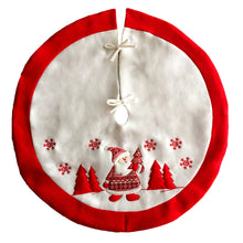 Load image into Gallery viewer, Christmas Decoration Christmas Tree Skirt
