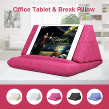 Load image into Gallery viewer, Relax anywhere with this multi-functional soft pillow