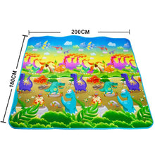 Load image into Gallery viewer, Baby Play Mat - Giftexonline