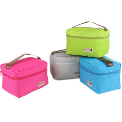 Thermal lunch box waterproof - Giftexonline