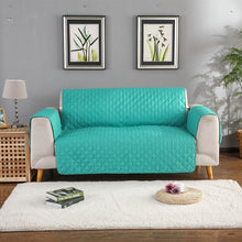 Load image into Gallery viewer, Great looking resistant sofa cover protector