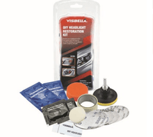 Load image into Gallery viewer, Professional headlight restoration kit - Giftexonline