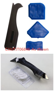 3 in 1 Silicone Removal and Caulking Tool Kit