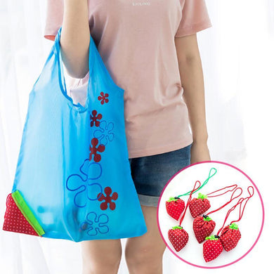 Durable eco friendly nylon bag - Giftexonline