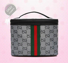 Load image into Gallery viewer, Large cosmetic bag - Giftexonline