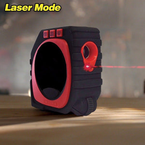 3 in 1 Laser digital tape measure - Giftexonline
