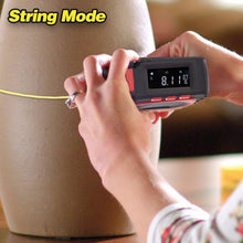 Load image into Gallery viewer, 3 in 1 Laser digital tape measure - Giftexonline