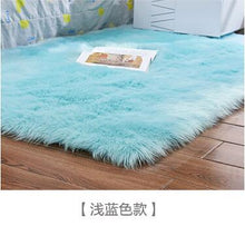 Load image into Gallery viewer, Fluffy  soft Carpet washable - Giftexonline