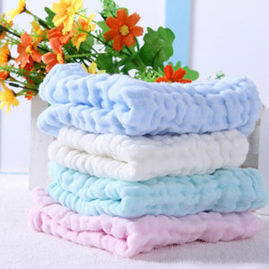 Colorful  small baby towel - Giftexonline