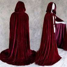Load image into Gallery viewer, Authentic Medieval Cape Shawl
