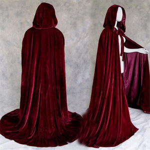 Authentic Medieval Cape Shawl