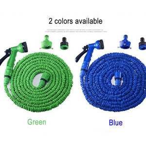 Space saver  hose