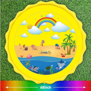 170 CM  Hello  Summer Children's Baby Play Water - Giftexonline