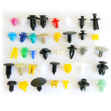 Load image into Gallery viewer, 200Pcs Universal body clips set - Giftexonline