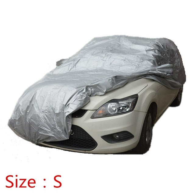 Easy to install protection cover for your car - Giftexonline