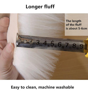 Fluffy  soft Carpet washable - Giftexonline