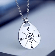 Load image into Gallery viewer, Great looking Compass Necklace - Giftexonline