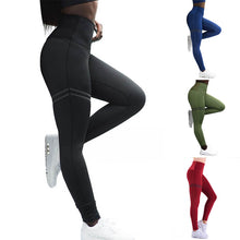 Load image into Gallery viewer, Resistant  Sport Leggings Women