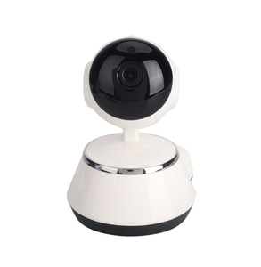 1st Baby Monitor Portable WiFi IP Camera 720P HD - Giftexonline
