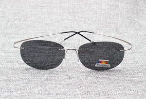 Great looking ultralight  sunglasses