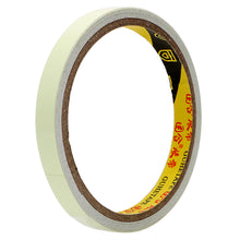 Load image into Gallery viewer, Self-adhesive Luminous  tape (improve your visibility  outdoor)Tape 10mm*3m