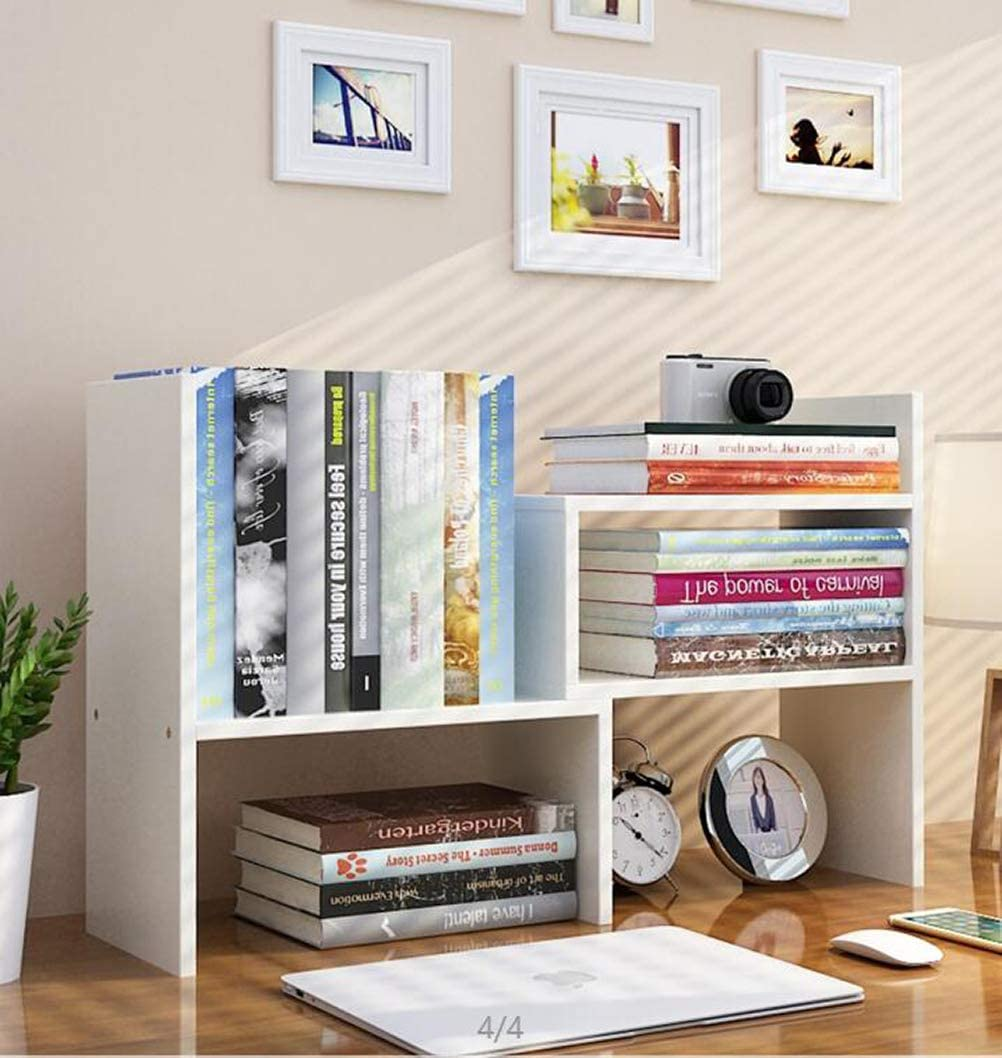 On desk storage  great for home office