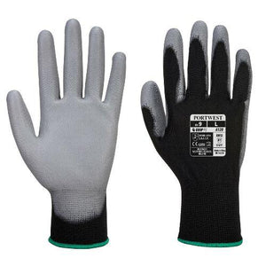 Dry fit assembly gloves PU coated - 12 Pack - Giftexonline