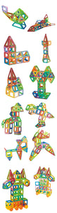 Great magnetic building blocks  DIY Modelling