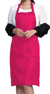 Kitchen Apron Pastel Colours