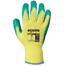 Load image into Gallery viewer, No slip dry fit Grip Gloves - 12 Pack