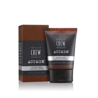 Acumen After Shave Cooling lotion *American Crew* - barberwebshop