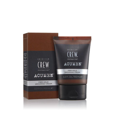 Acumen Firm Hold Grooming Cream *American Crew* - barberwebshop