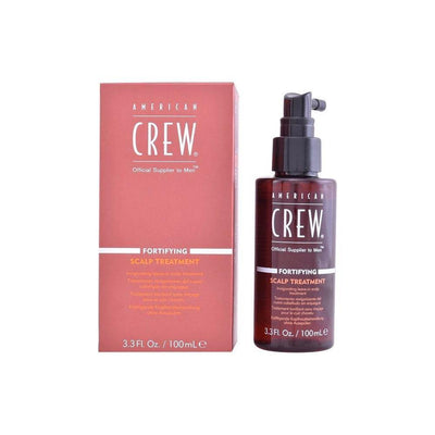 Fortifying Scalp Treatment  *American Crew* - barberwebshop