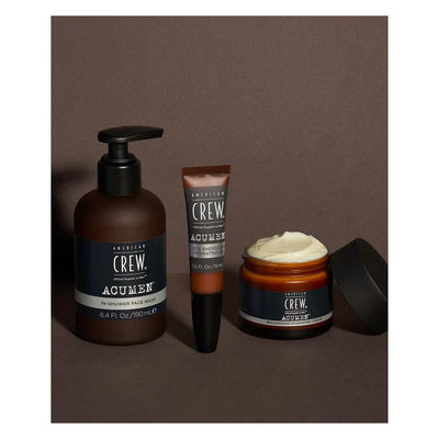 Acumen in shower face wash *American Crew* - barberwebshop
