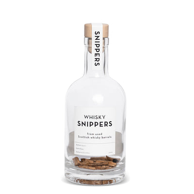 Whiskey Snippers 350 ML