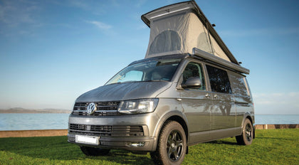 Campervan Build Parts | Wildworx Custom Van Accessories