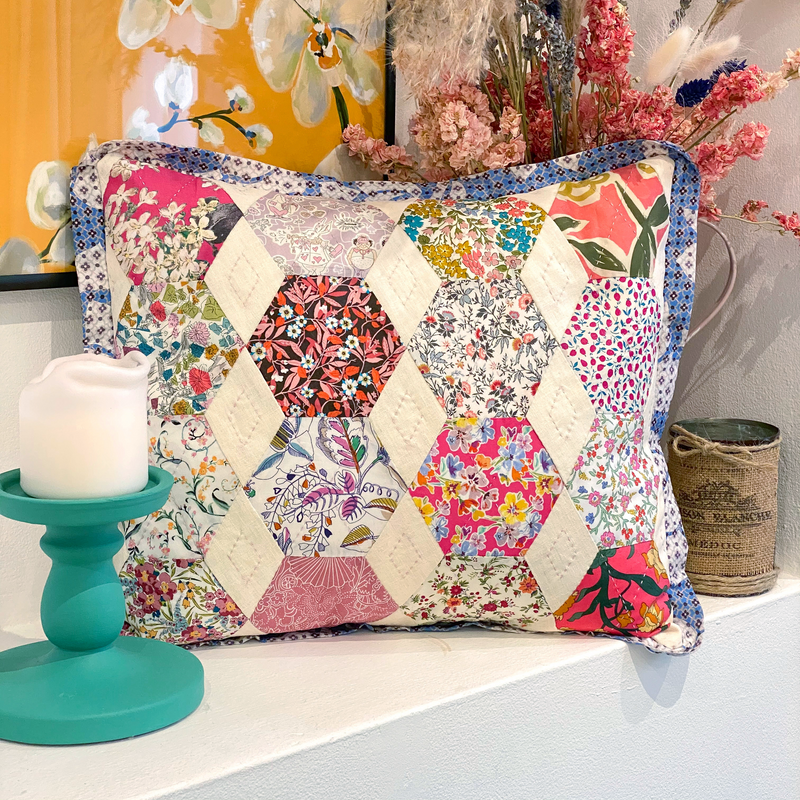 Love Liberty Cushion Kit