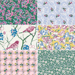 Queen of Fabric Bespoke Liberty Fat Quarter Bundle