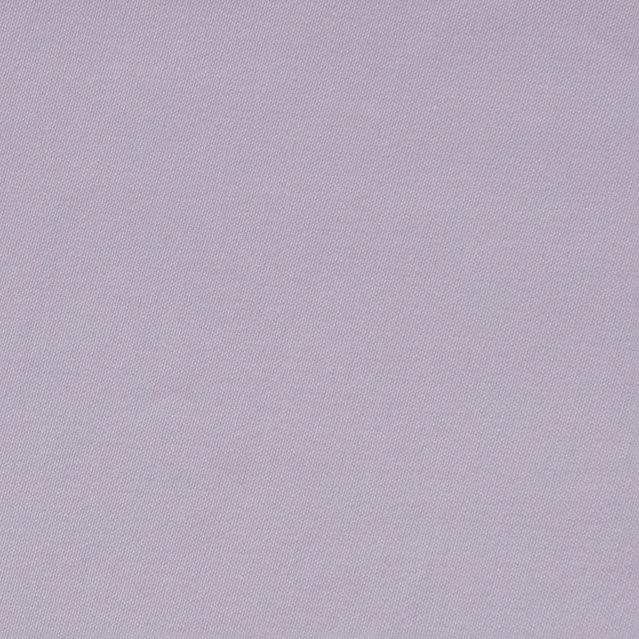 Lilac Satin Cotton Stretch 103Woven
