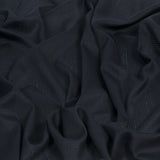 Navy Dressweight Poly/Viscose Blend 1082Woven