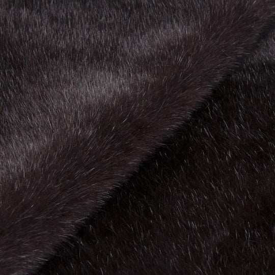 Acaju Fox Faux Fur 1321 - Fabrics4Fashion