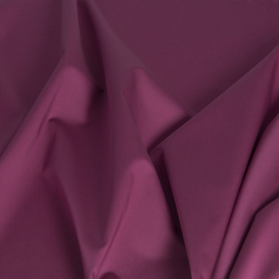 Orchid Purple Stretch Matte Satin 1396Woven