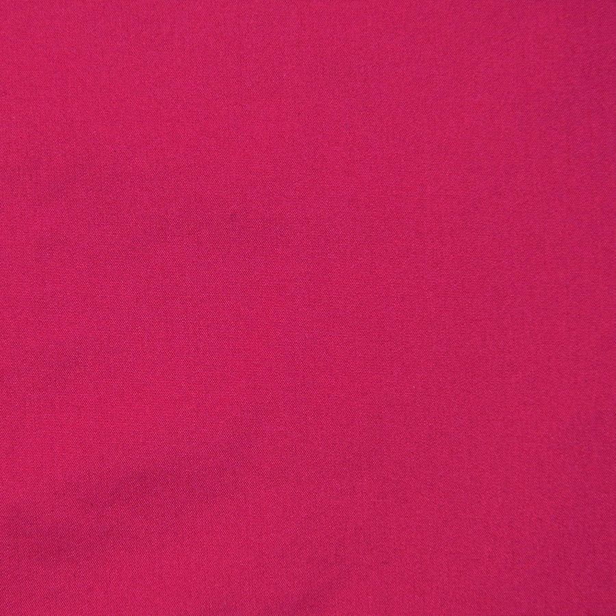 Fuchsia Poly Satin 1579 - Fabrics4Fashion