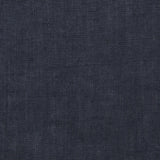 Lightweight Blue Linen Cotton Blend 1738Woven