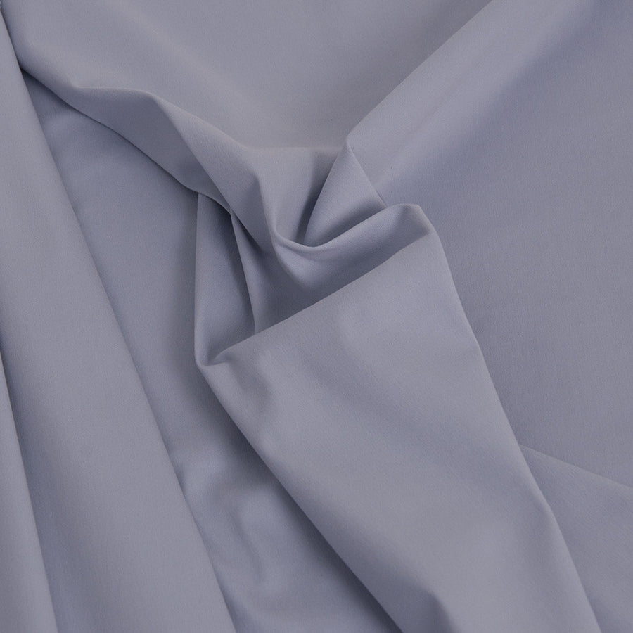 Lilac Super Stretch Cotton 1841Woven
