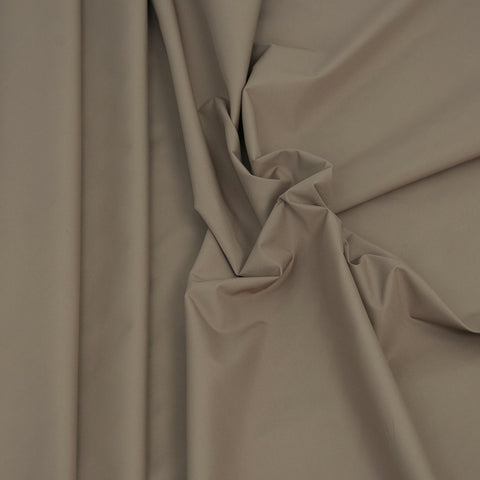 Beige Trench Polyester 2029 - Fabrics4Fashion