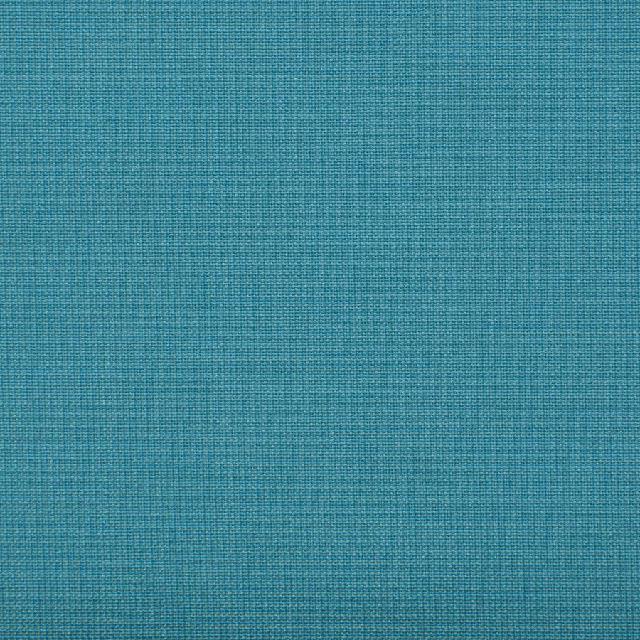 Turquoise Knit Look Suiting Fabric 2115Woven