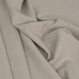 Oyster Doublewave Stretch Fabric 2126Woven